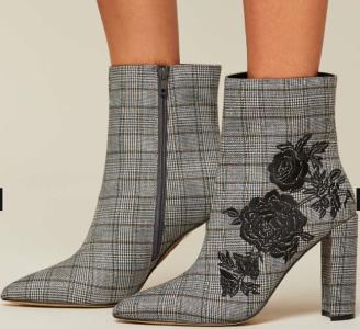 miss selfridge boots 65-30
