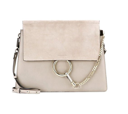amazon chloe faye bag dupe